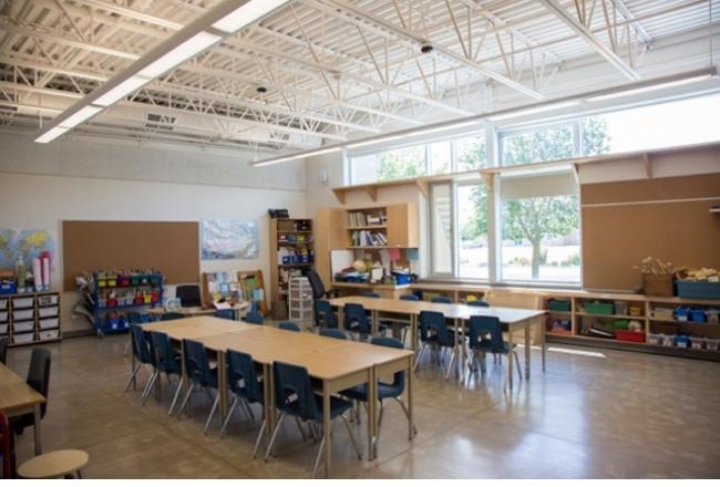 Little Falls Public School 2007 St Marys Ontario