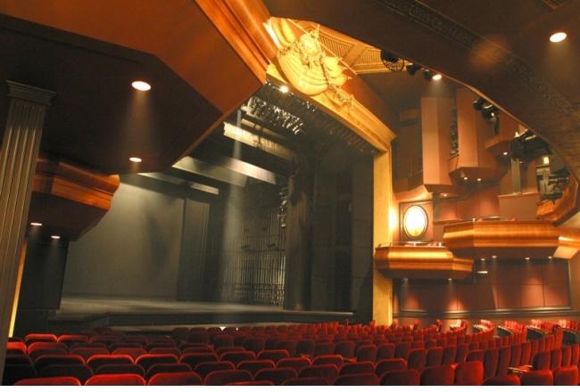 Avon Theatre Stratford Ontario Marklevitz Architects Inc